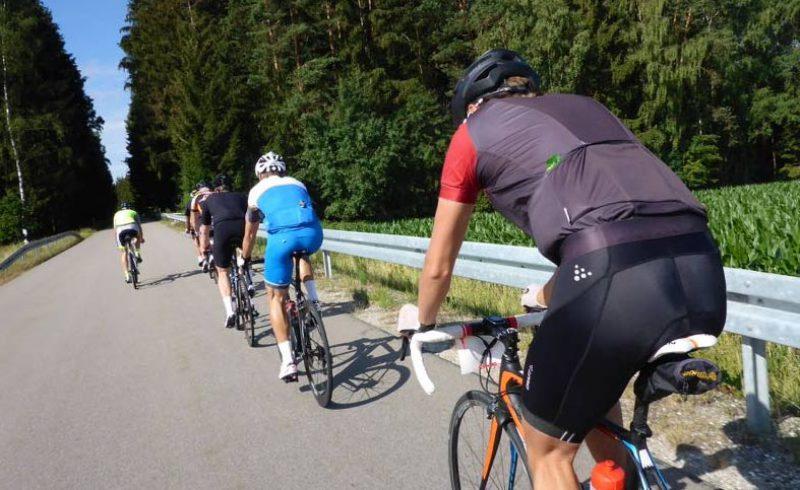 Rennrad Touren